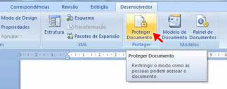 Proteger documento