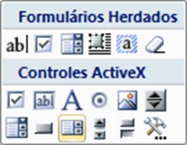 controle activex
